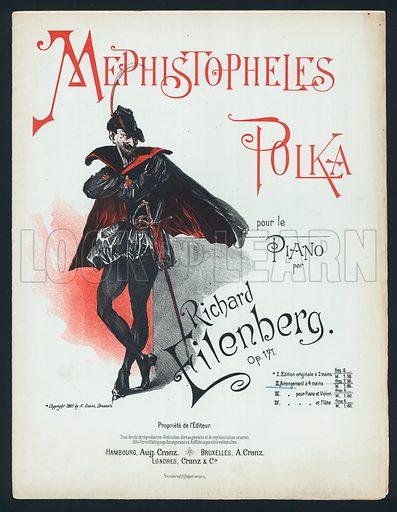 Mephistopheles Polka