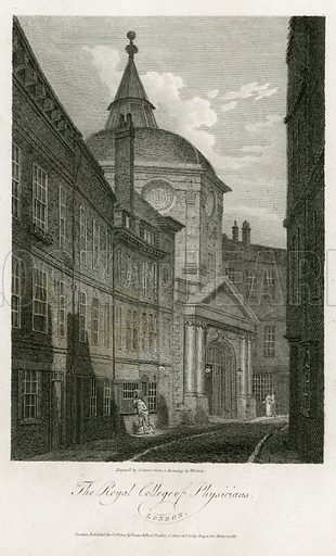 The Royal College of Physicians.
