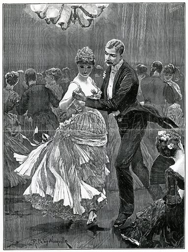 The Squire's Ball.