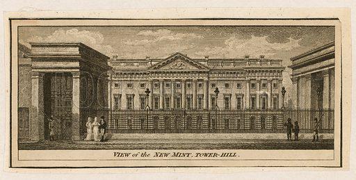 The Royal Mint.