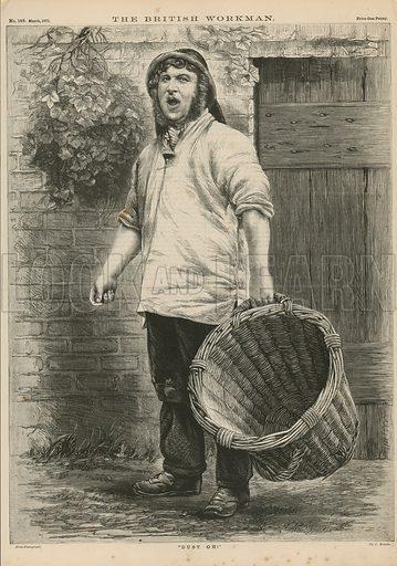 The British Workman