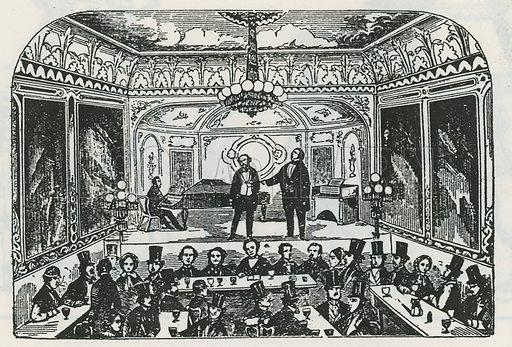 The Lord Raglan Music Hall