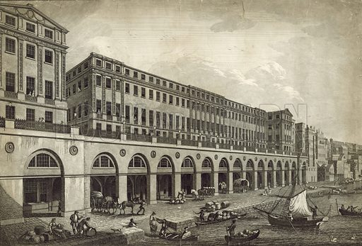 The Adelphi, formerly Durham Yard.