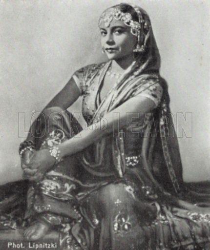 Nyota Inyoka.