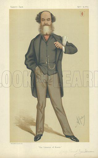 Sir George Samuel Jenkinson