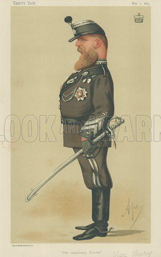 Viscount Bury