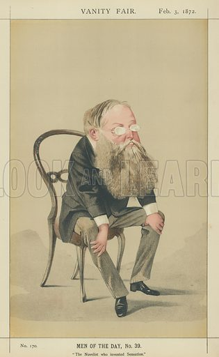 Mr Wilkie Collins
