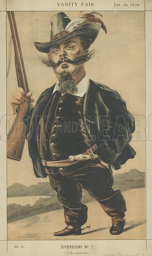 Victor Emmanuel II