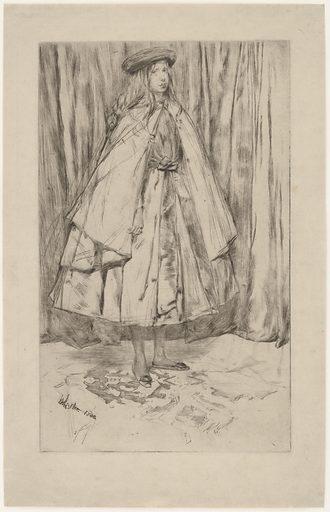 Annie Haden. Date: 1860s. Record ID: fsg_F1892.5.