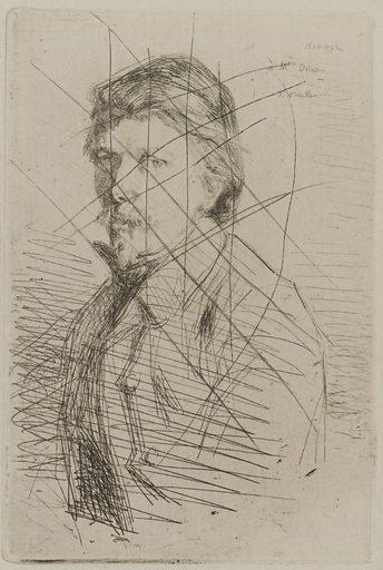 August Delâtre. Date: 1850s. Record ID: fsg_F1893.34.