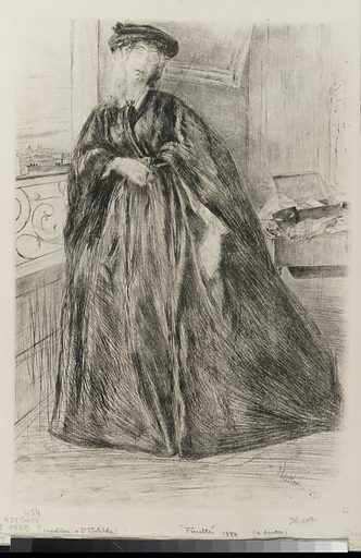 Finette. Date: 1850s. Record ID: fsg_F1893.41.