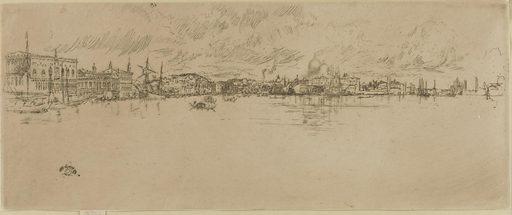 Long Venice. Date: 1880s. Record ID: fsg_F1898.400.
