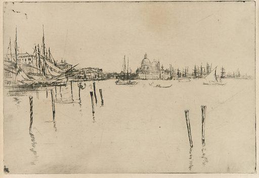 Venice. Date: 1880s. Record ID: fsg_F1904.294.