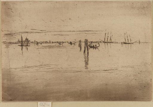 Long Lagoon. Date: 1880s. Record ID: fsg_F1905.5.