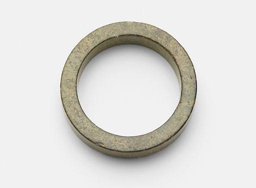 Bracelet. Date: 1000s. Record ID: fsg_F1918.21.