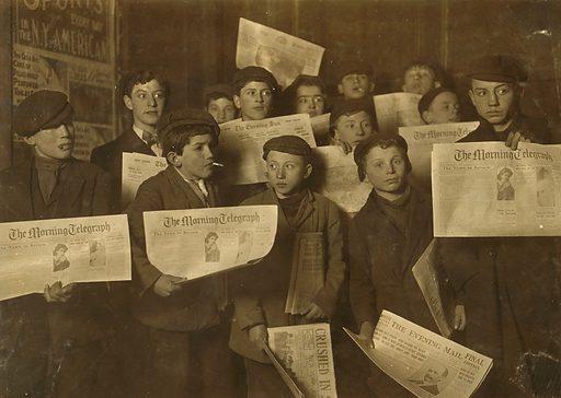 2 AM February 12,1908