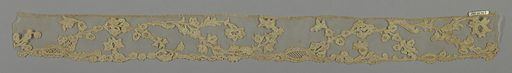 Curving branches and bands of openwork. Made in: Belgium. Date: 1800s. Record ID: chndm_1939-66-40-b.