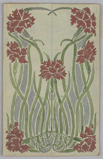 Design for a Book Cover