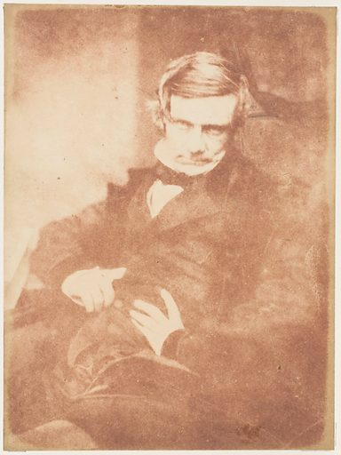 Dr Latham – Editor of Dictionary (1843–47). Accession number: 37.98.2117.