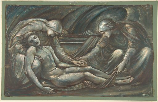 The Entombment (1879). Accession number: 63.200.3.
