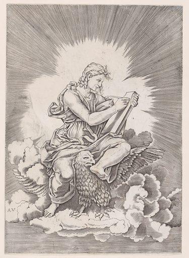 Saint John (ca. 1514–1600). Accession number: 51.501.631.