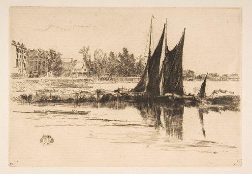 Hurlingham (1879). Accession number: 17.3.82.