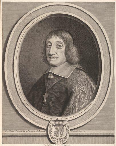 Léonor Goyon de Matignon (ca. 1657). Accession number: 2000.416.18.