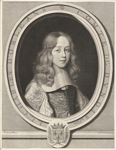 Charles d
