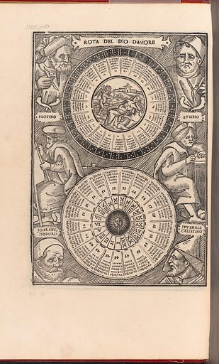 Triompho di Fortuna (January 1526). Published in Venice, Italy. Accession number: 25.7.