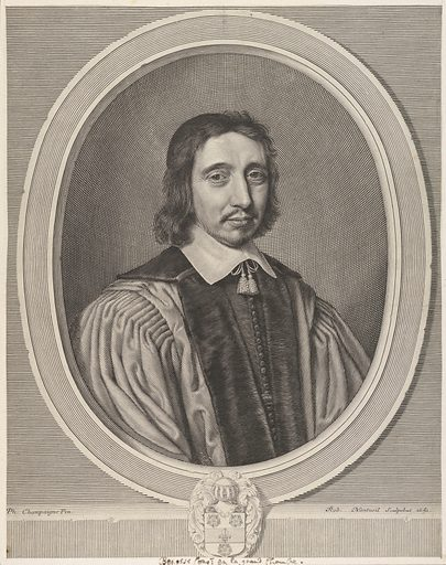 Charles Benoise (1651). Accession number: 2001.647.8.