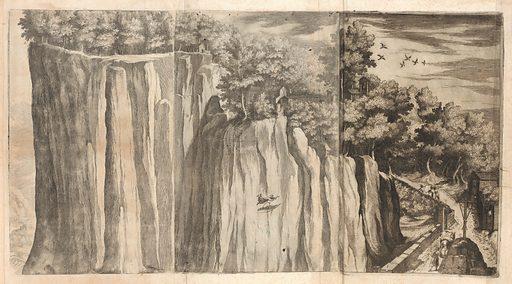 Descrizione del Sacro Monte della Vernia (Description of the Sacred Mount Alverno) (1612). Accession number: 49.62.11.