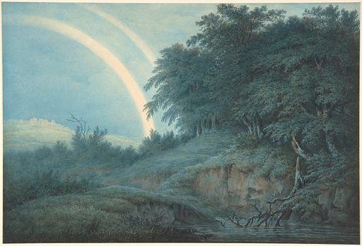 The Rainbow (1794). Accession number: 2002.424.