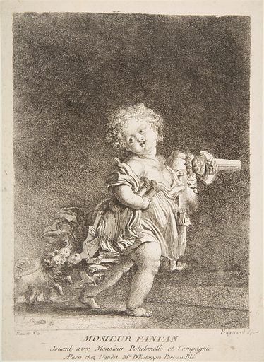 Fanfan (1778). Accession number: 1972.539.1.