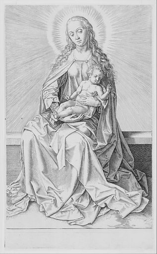 Virgin and Child (n.d.). Accession number: 53.601.18(178).