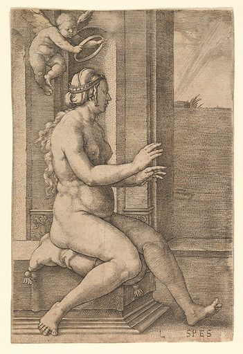 Hope (1530). Accession number: 1986.1180.200.