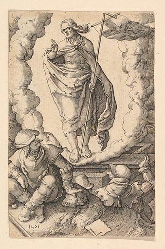 The Resurrection (copy) (n.d.). Accession number: 57.658.85.