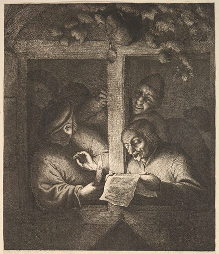 Singers at the Window (1610–85). Accession number: 51.501.477.