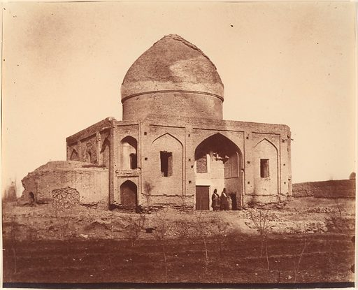 [Tomb of Seeh-i Mumin]. Date: 1840s–60s. Accession number: 197768338.