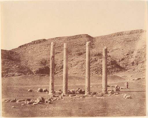 (2) [Persepolis]. Date: 1840s–60s. Accession number: 197768360.