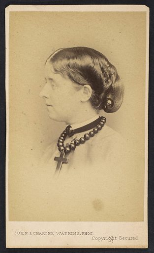 [Adelaide Claxton] (1860s). Accession number: 1970.659.135.