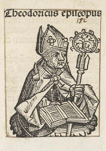 Diederik of Metz. Date: 1493. Object ID: RP-P-2016-49-87-3.
