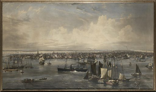 New York. Date: 1850s. Record ID: saam_2003.71.