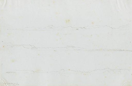 Rhodes. Record ID: saam_1991.56.239.