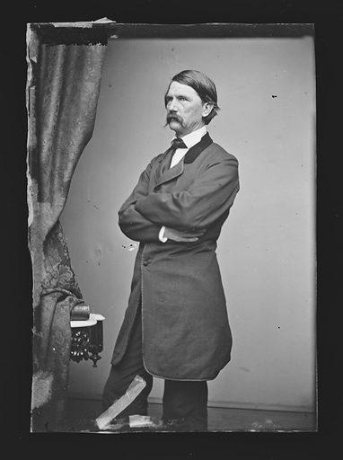 Francis Preston Blair, Jr. Sitter: Francis Preston Blair, Jr., 19 Feb 1821 – 9 Jul 1875. Date: 1880s. Record ID: npg_NPG.81.M423.