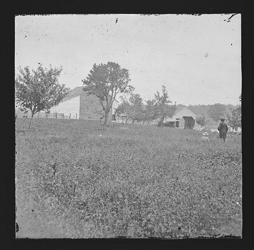 Mathew B. Brady. Sitter: Mathew B. Brady, 1823? – 15 Jan 1896. Date: 1860s. Record ID: npg_NPG.81.M206.