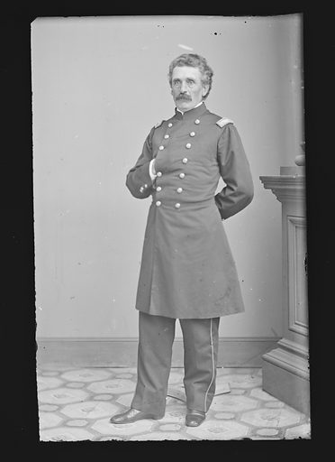 Thomas A. Davies. Sitter: Thomas Alfred Davies, 03 Dec 1809 – 19 Aug 1899. Date: 1880s. Record ID: npg_NPG.81.M640.
