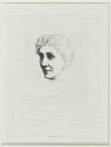 Mary Morse Baker Eddy. Sitter: Mary Morse Baker Eddy, 16 Jul 1821 – 3 Dec 1910. Date: 1910s. Record ID: npg_NPG.83.209.