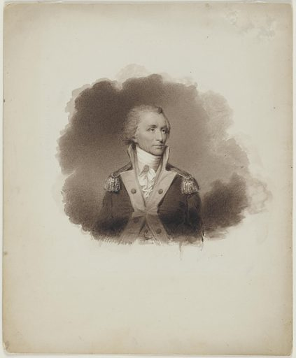 Thomas Sumter. Sitter: Thomas Sumter, 14 Aug 1734 – 1 Jun 1832. Date: 1830s. Record ID: npg_NPG.77.287.
