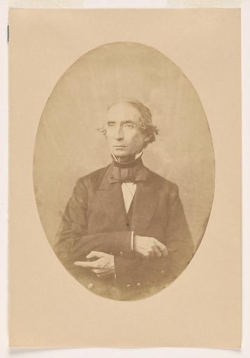 Dennis Hart Mahan. Sitter: Dennis Hart Mahan, 2 Apr 1802 – 16 Sep 1871. Date: 1850s. Record ID: npg_NPG.84.130.
