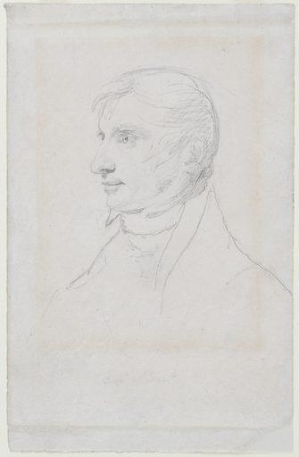 Charles Stewart. Sitter: Charles Stewart, 28 Jul 1778 – 6 Nov 1869. Date: 1810s. Record ID: npg_NPG.71.17.